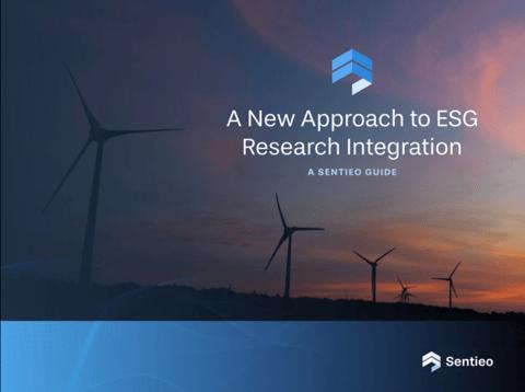 0221 ESG - A New Approach to ESG
