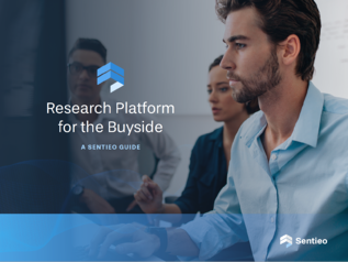 0820 Research Olatform for the Buyside