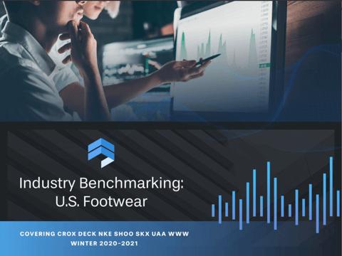 1220 Industry Benchmark U.S. Footwear