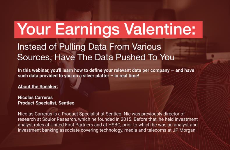 earnings valentine final