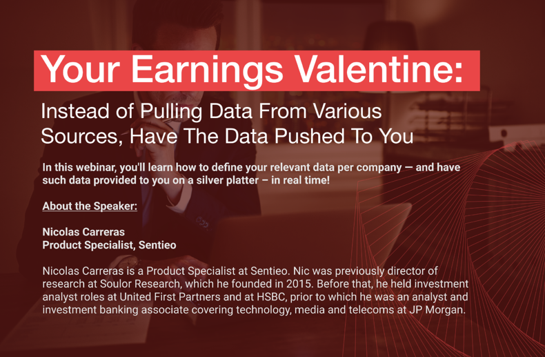 earnings valentine final